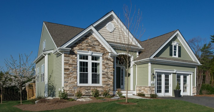 New home construction custom home builders ma ri cape cod for Building a house in ma