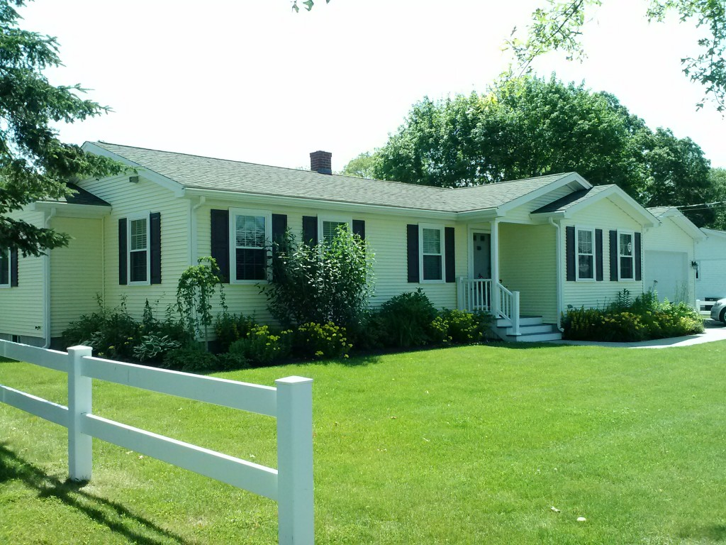 ranch style homes building fairhaven ma