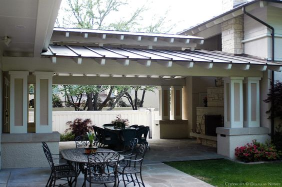 Breezeway Ideas Cfh Builders