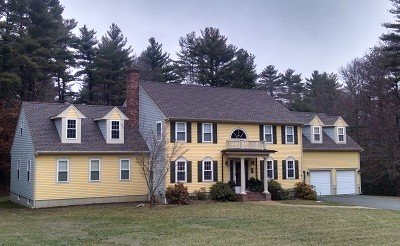 Family Room Addition in Assonet, MA